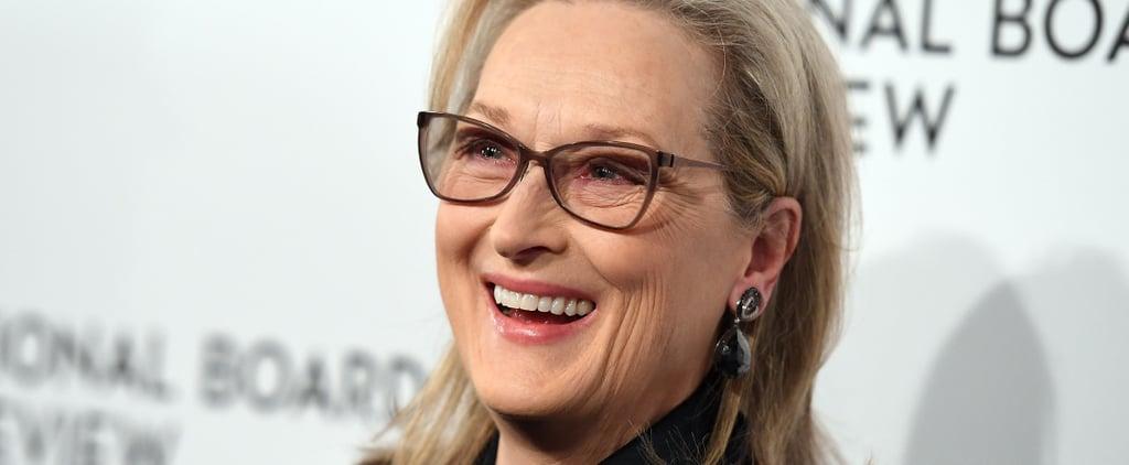 Meryl Streep, Queen of Queens, Has Broken Her Own Record For Oscar Nominations
