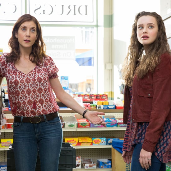 13 Reasons Why Helps Teens Talk to Their Parents