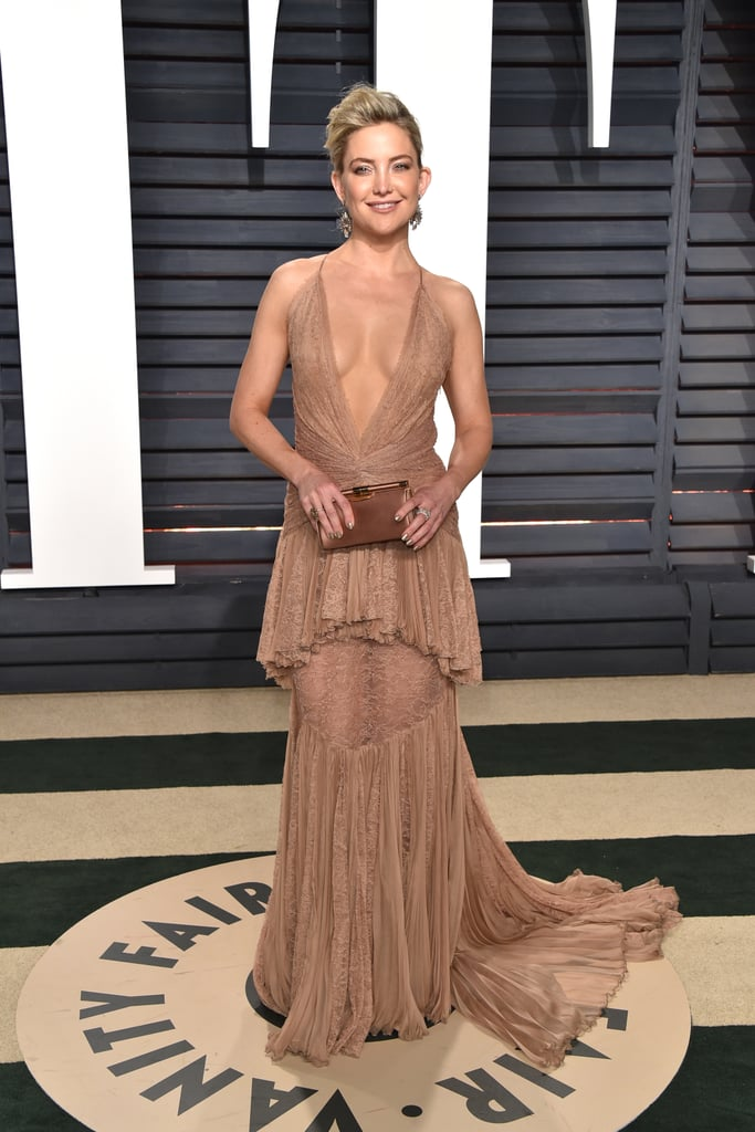 Oscar Party Fashion 2017