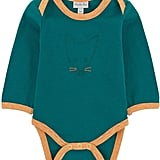 Moulin Roty Cotton Jersey Onesie ($23)