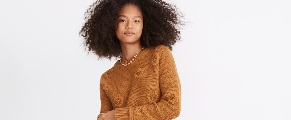 Best Madewell Clothes on Sale   August 2021