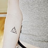 Harry Potter and the Deathly Hallows, J.K. Rowling