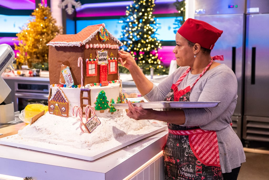 The Best Holiday Baking Shows to Watch 2020