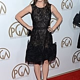 2013 Producers Guild Awards Celebrity Pictures