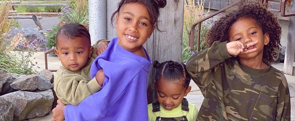 How Many Kids Do Kim Kardashian and Kanye West Have?