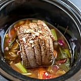 Slow-Cooker Brisket