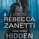 Hidden, Out Sept. 25