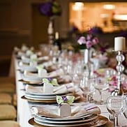 Pros and Cons of Family Style Wedding Dinner vs. Plated