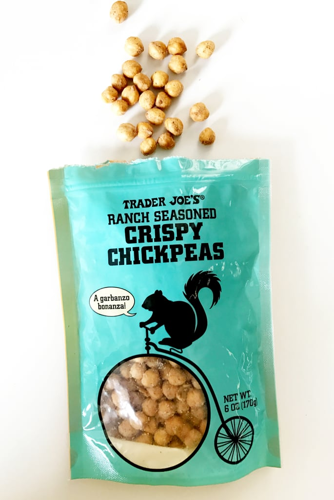 Pick Up: Ranch Seasoned Crispy Chickpeas ($3)