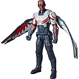 Captain America Superhero Figure