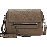 Vince Camuto Large Raya Leather Crossbody Bag