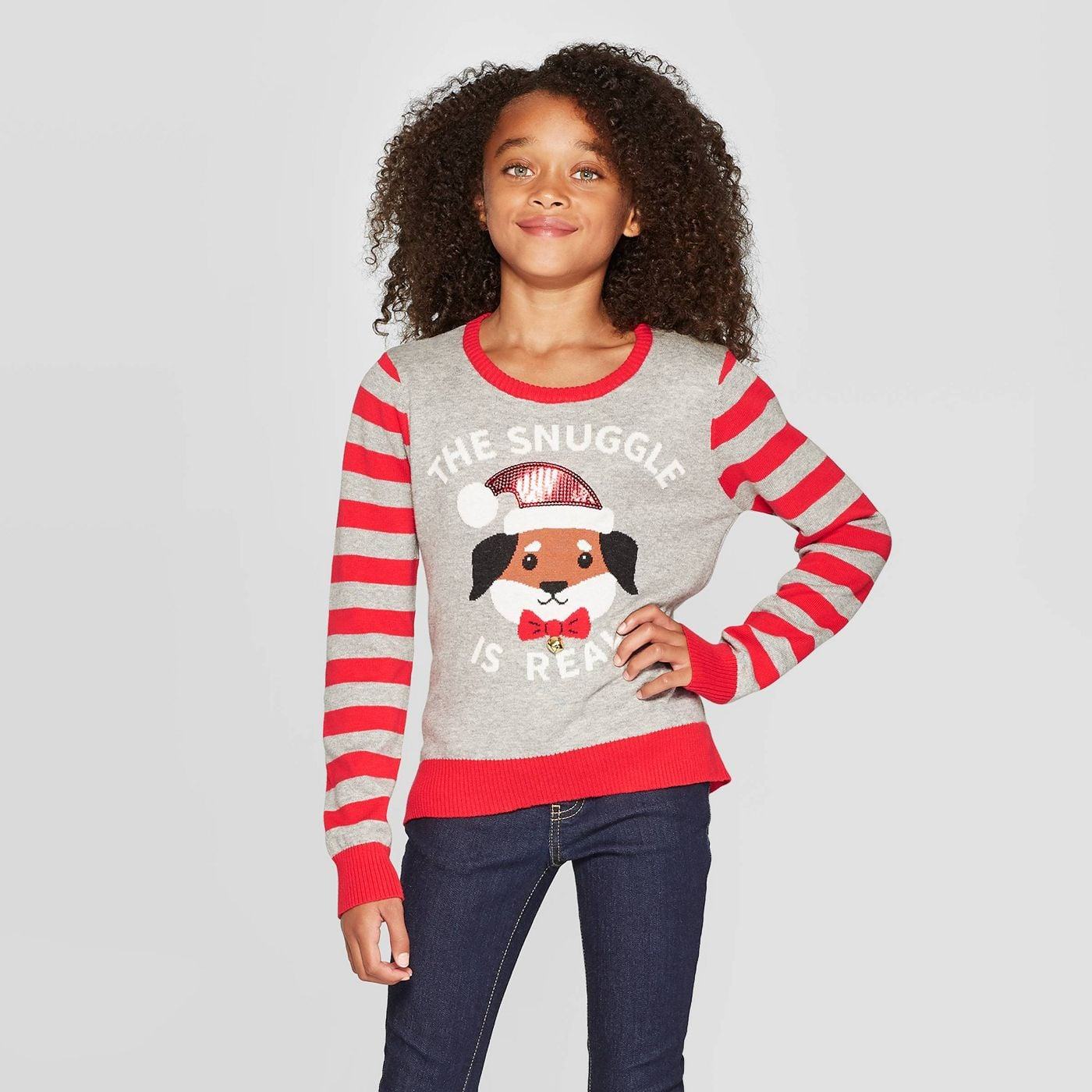 Ugly Christmas Sweaters For Kids at Target | POPSUGAR Family