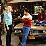 That '70s Show Cast Celebrates 20-Year Anniversary