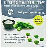 Eda-Zen Cruncha Ma-Me Edamame Veggie Snack