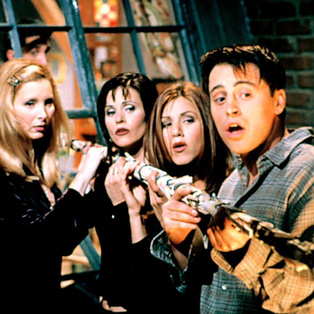 Where Can You Watch Friends After It Leaves Netflix?