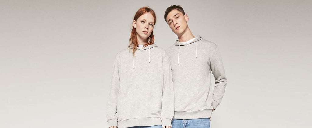 """Zara's """"Ungendered"""" Offerings Will Change the Way You Shop"""
