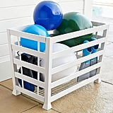 Malibu Pool Accessory Storage Bin