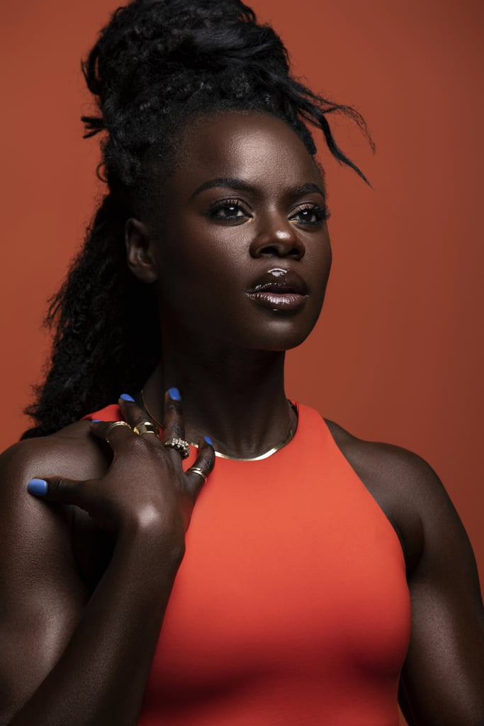 Peloton's Tunde Oyeneyin Shares Her Makeup and Beauty Tips