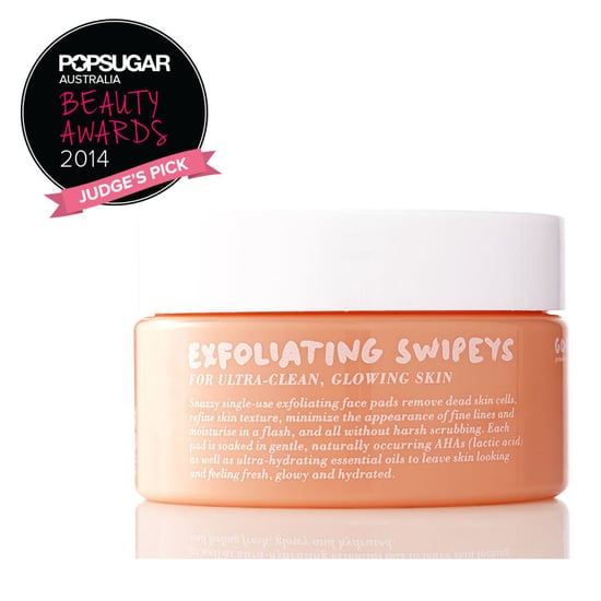 Best Scrub in POPSUGAR Australia Beauty Awards 2014
