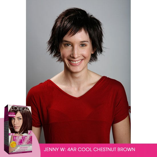 Jenny W: After Healthy Look
