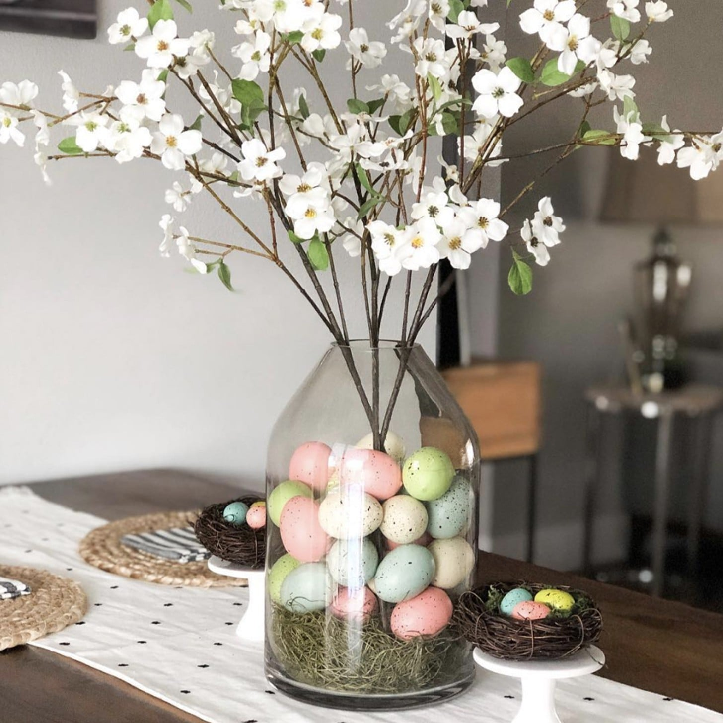Easter Home Decor Ideas | POPSUGAR UK Parenting