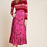 Hyacinth Midi Skirt