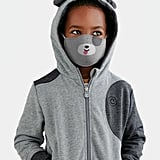 Cubcoats Pimm the Puppy Zip-Up Hoodie