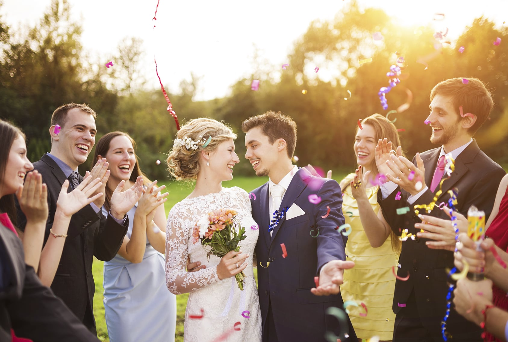 How Much Money To Give In Weddings Popsugar Australia Smart Living