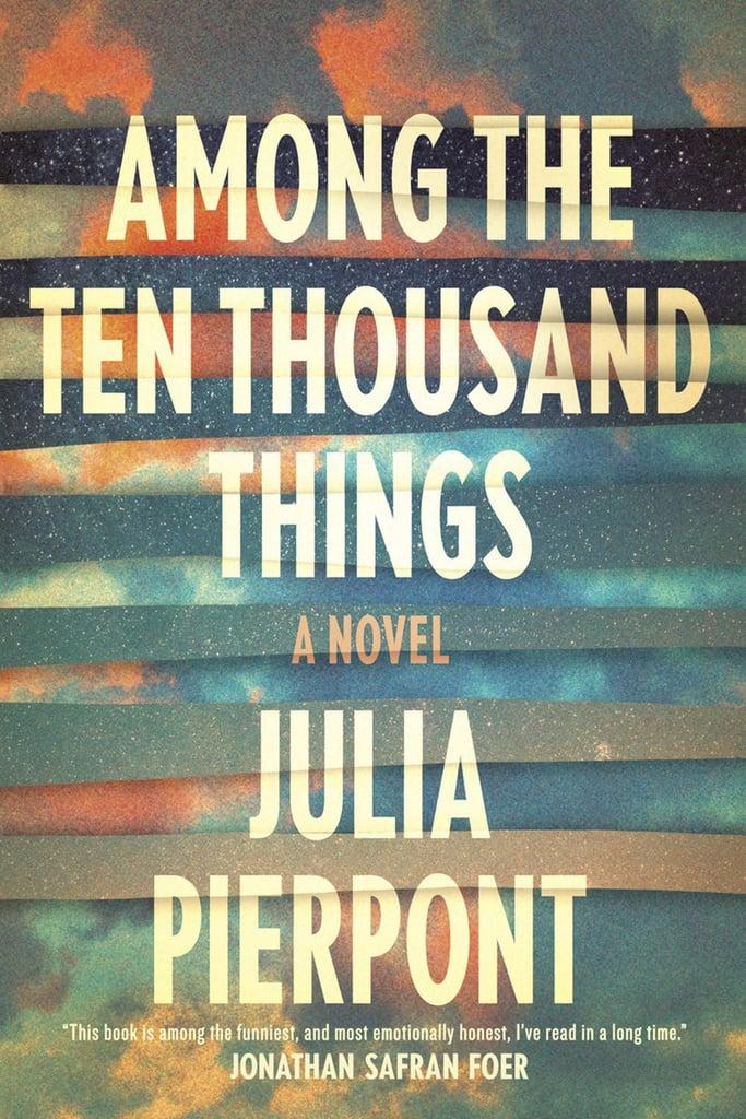 A debut novel