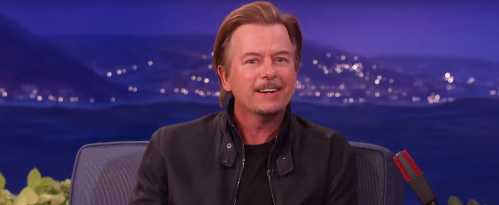 David Spade Talks About Chris Farley With Conan O'Brien