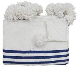 Jayson Home Pom Pom Picnic Blanket
