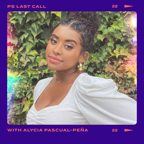 Alycia Pascual-Pena Interview About Saved by the Bell