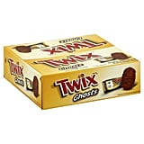 Twix Caramel Halloween Candy Ghost Singles