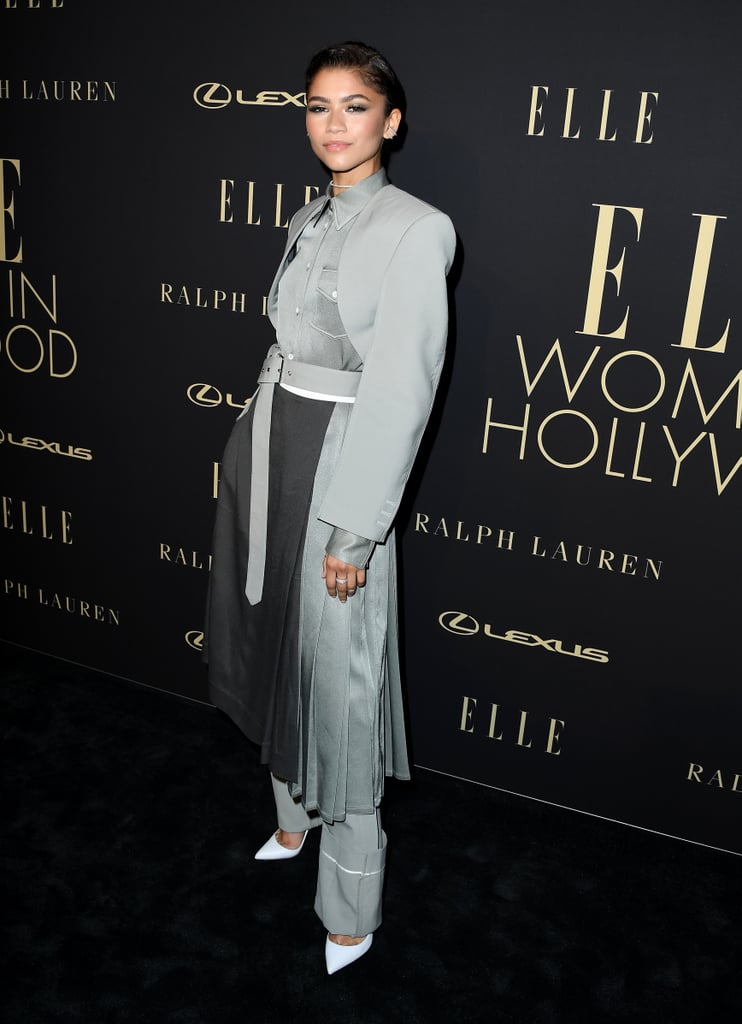 Zendaya Had the Best Celebrity Style in 2019