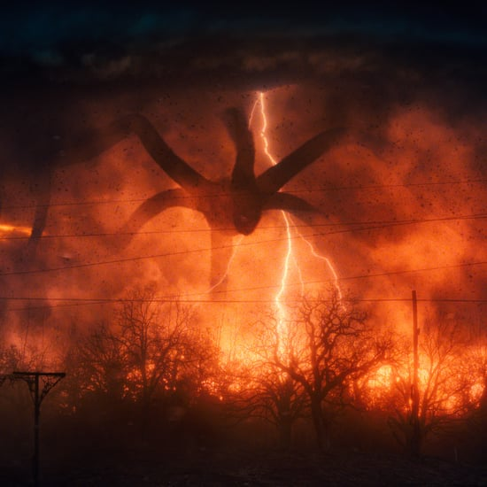 Will the Smoke Monster Be Back in Stranger Things Season 3?