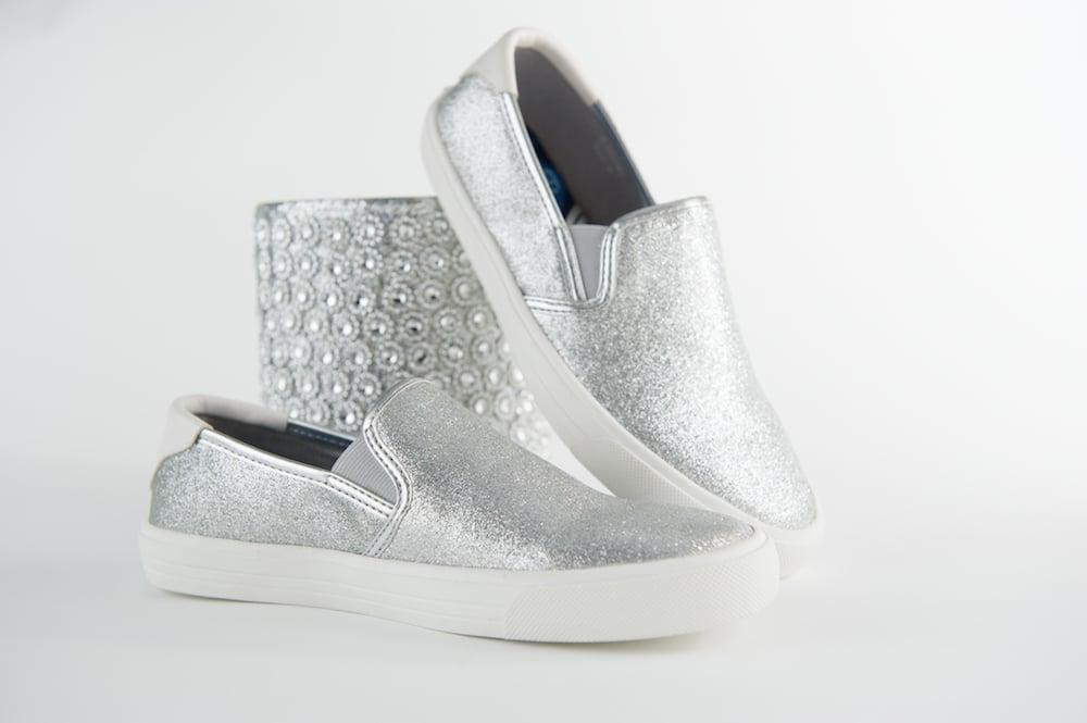 Diamond Celebration Shoes