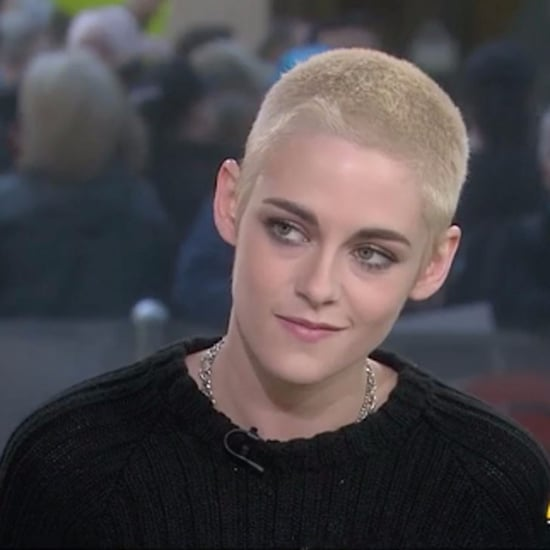 Why Did Kristen Stewart Shave Her Head?