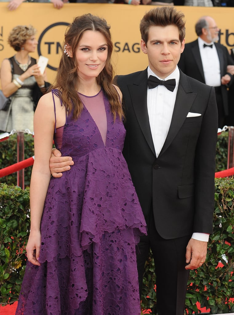 There Are So Many Reasons to Celebrate Keira Knightley's Growing Baby Bump
