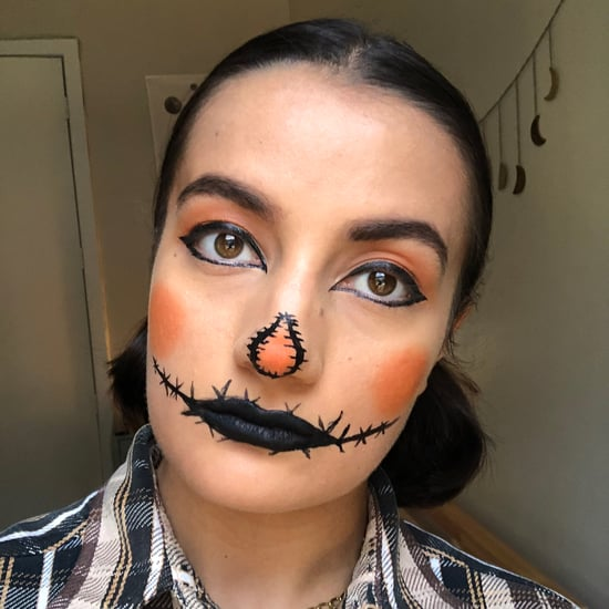Easy Halloween Makeup e.l.f. Cosmetics