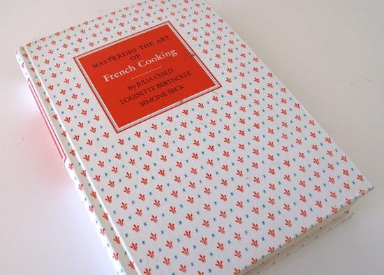 Do You Own a Julia Child Cookbook?