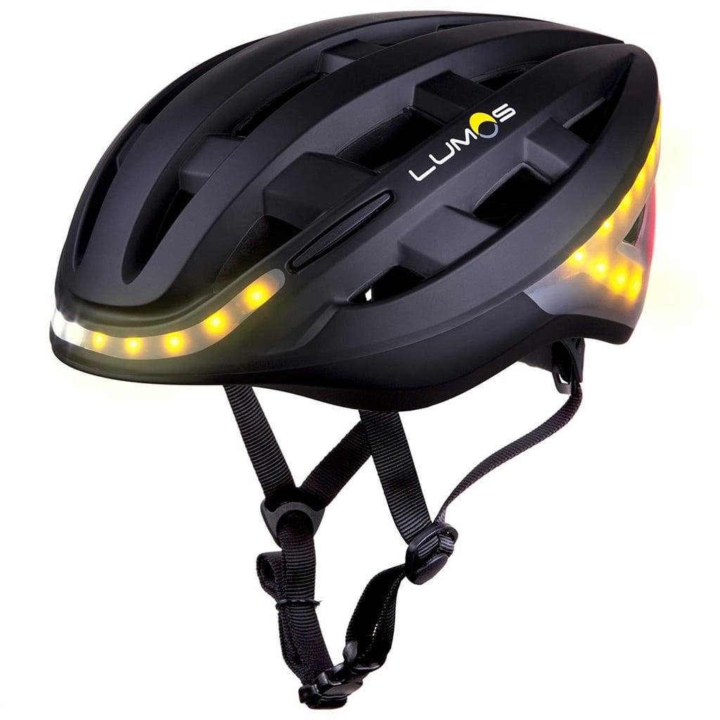 Smart Bike Helmet 2018