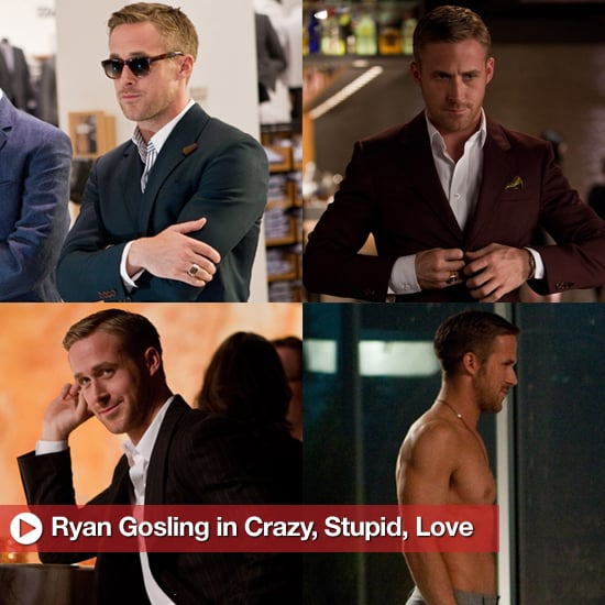 Ryan Gosling Pictures in Crazy, Stupid, Love