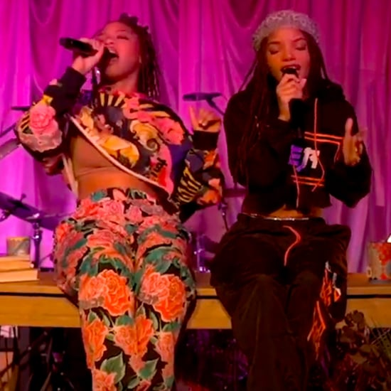 Watch Chloe x Halle's Tiny Desk Concert Video