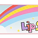 Lip Smacker Riding on a Rainbow Collection Tin
