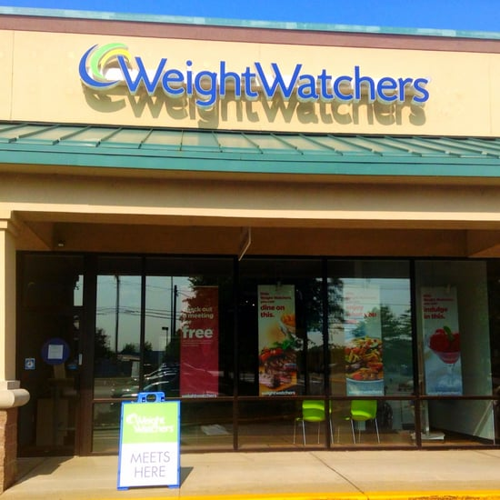 Weight Watchers Teen Program