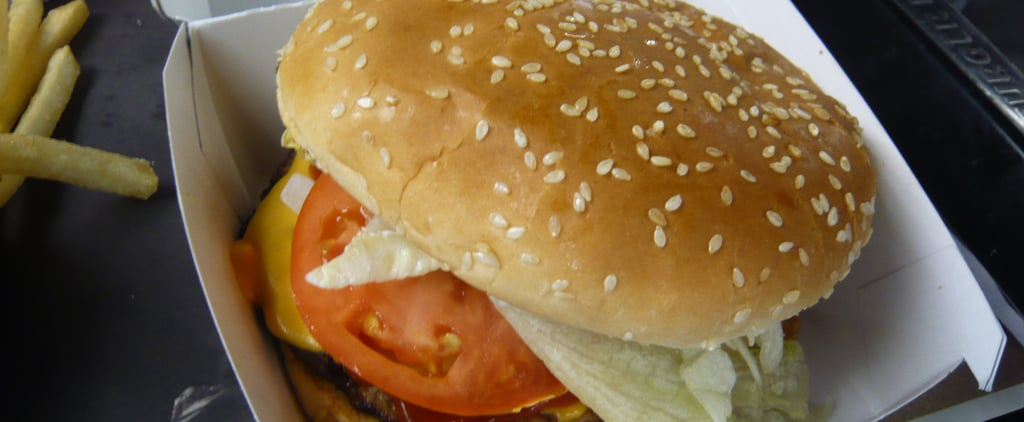 Burger King Gives Out Free Whoppers For Answering Questions