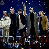 March: They Steamed Up the iHeartRadio Music Awards
