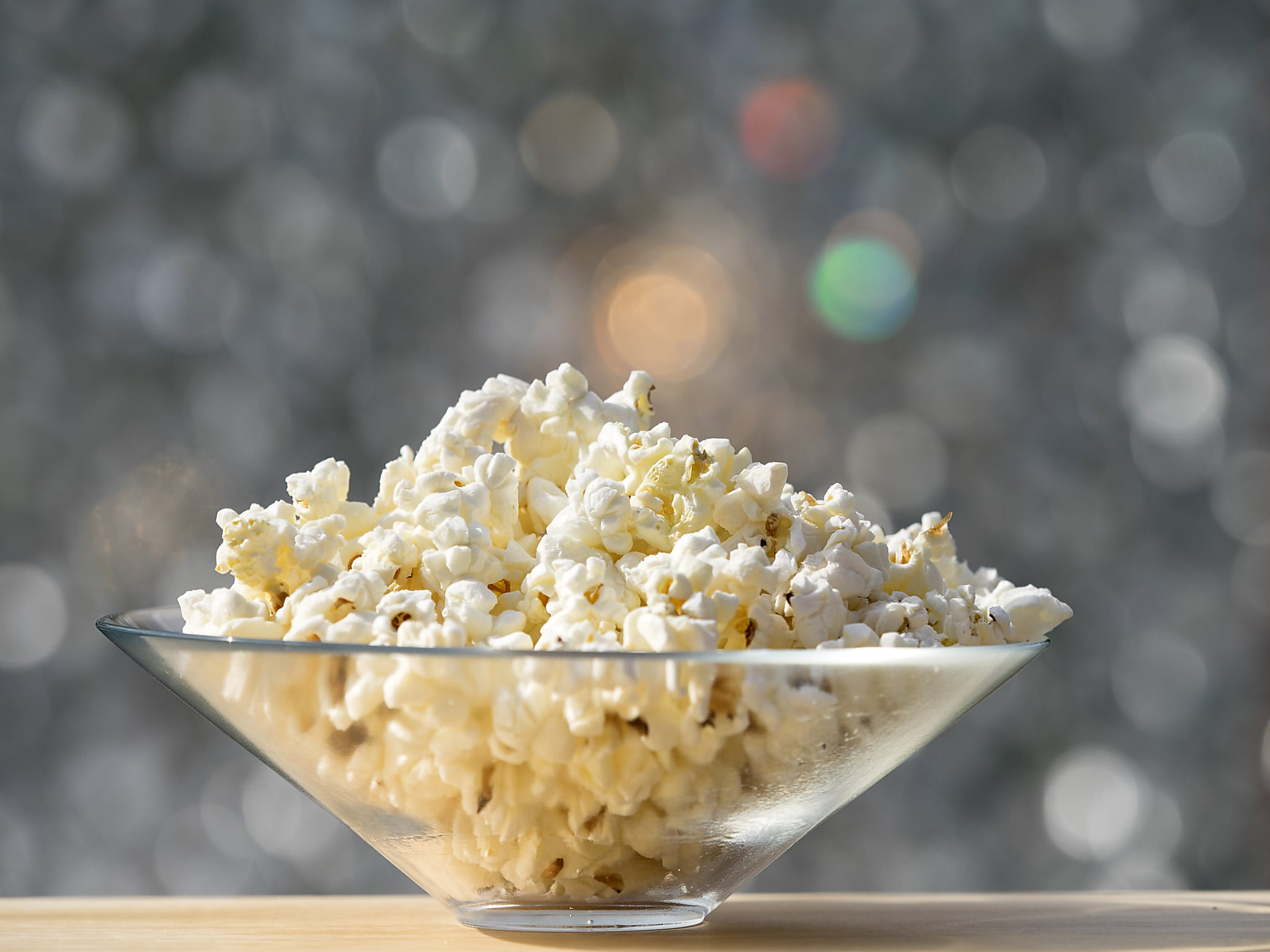 DIY Air-Popped Popcorn — This Is Your New Favorite Snack