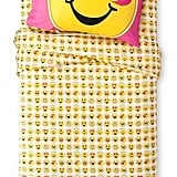 Emoji Yellow Sheet Set