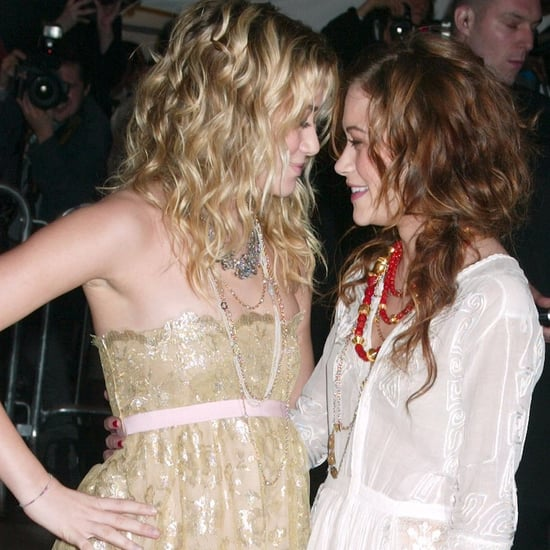 Celebrity Friends at the Met Gala Over the Years